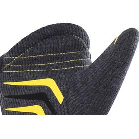 Camp G Swing Wool Gloves black
